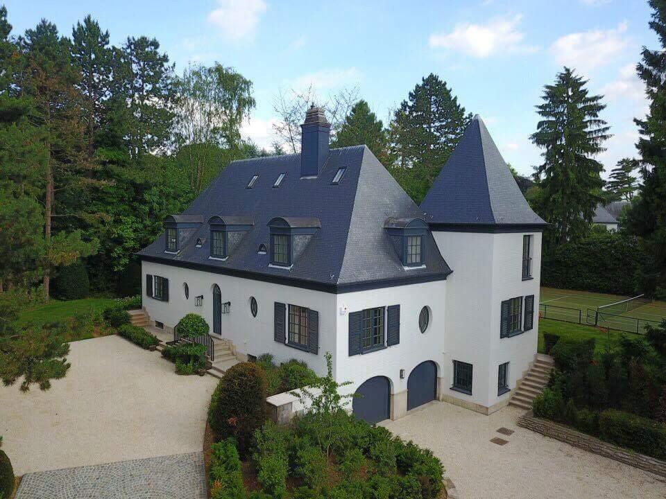 Vente  Villa Prudhomme Marignier