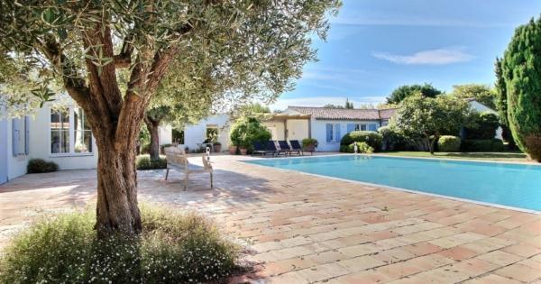 vente de prestige - maison/villa - LES PORTES EN RE