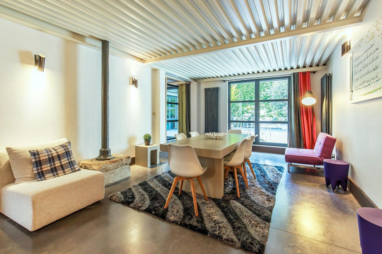 Belle Appartement