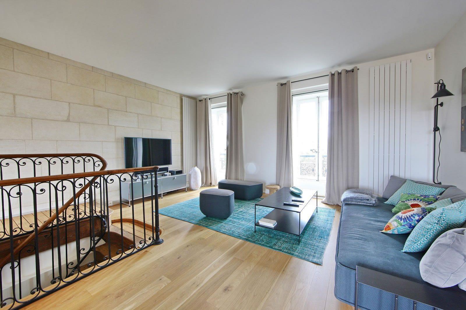 Louer Appartement Bordeaux Particulier