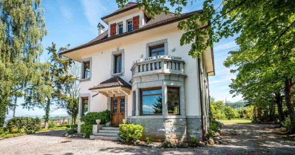 exceptional-mansion-for-sale-thonon-les-bains-building-land-sauna-hammam-jacuzzi-parking