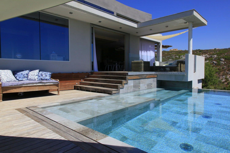 Villa de standing avec piscine vendre sur les hauteurs for Garage henri marseille
