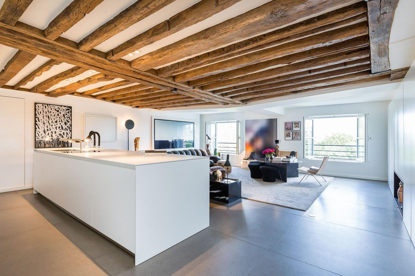 Acheter Un Appartement En Suisse