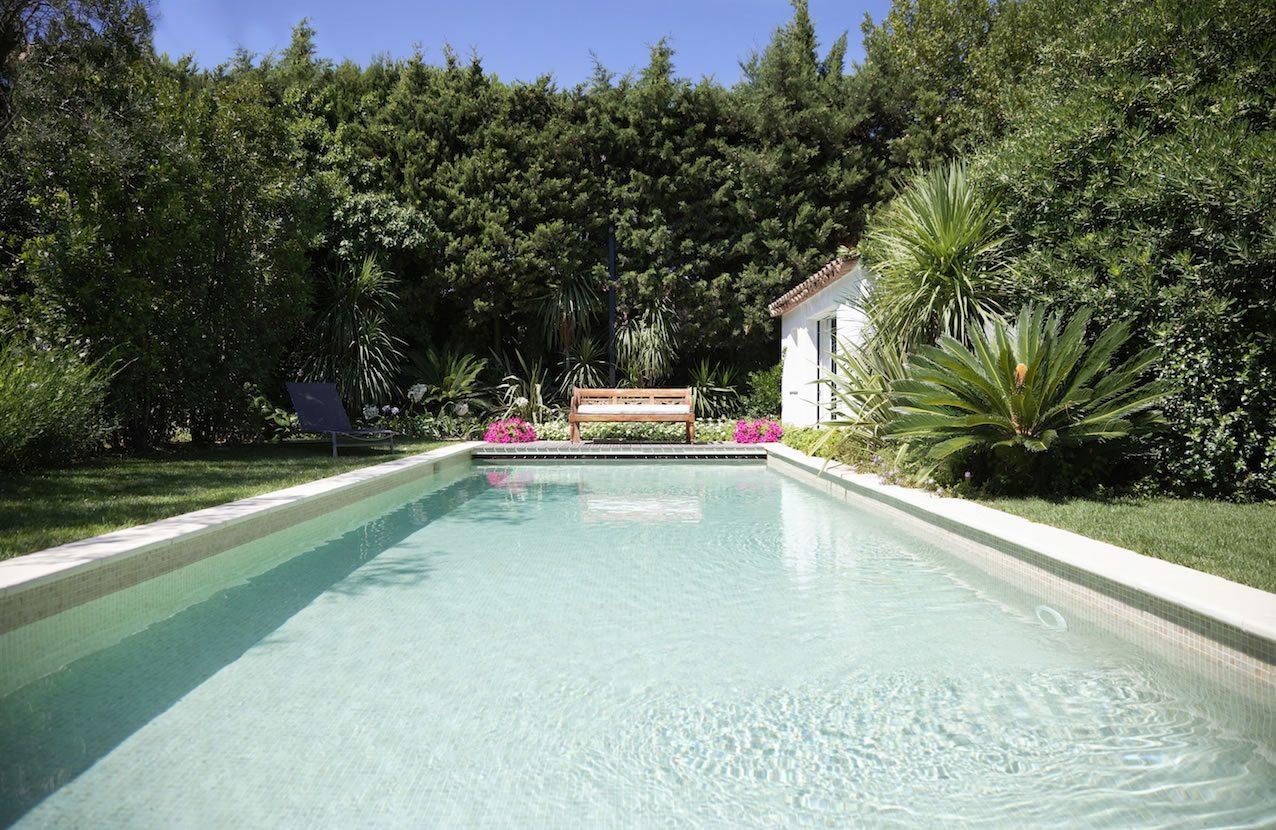 Villa Rent Private Indoor Hot Tub