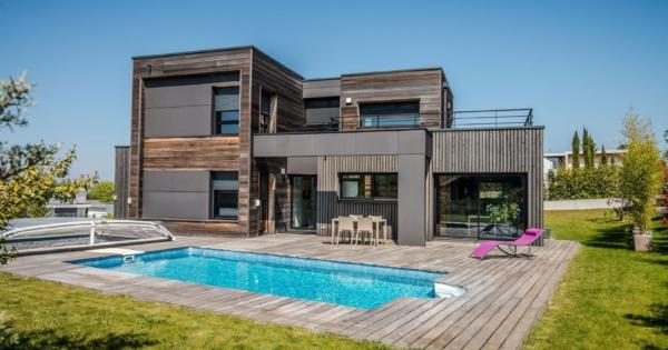 architectural-villa-for-sale-thonon-les-bains-office-heated-pool-garages-parking