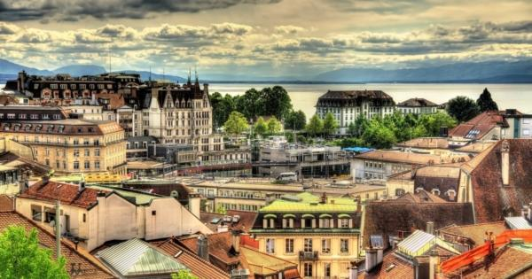 decouvrir-vivre-visiter-lausanne-alpes-suisses-lac-leman
