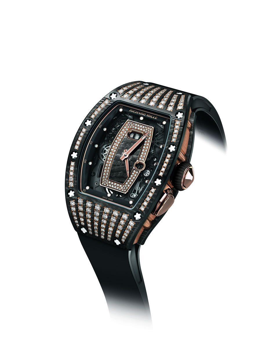 luxury-horology-evolution-master-watchmakers-breguet-Richard-mille-blancpain-hublot-de-grisogono