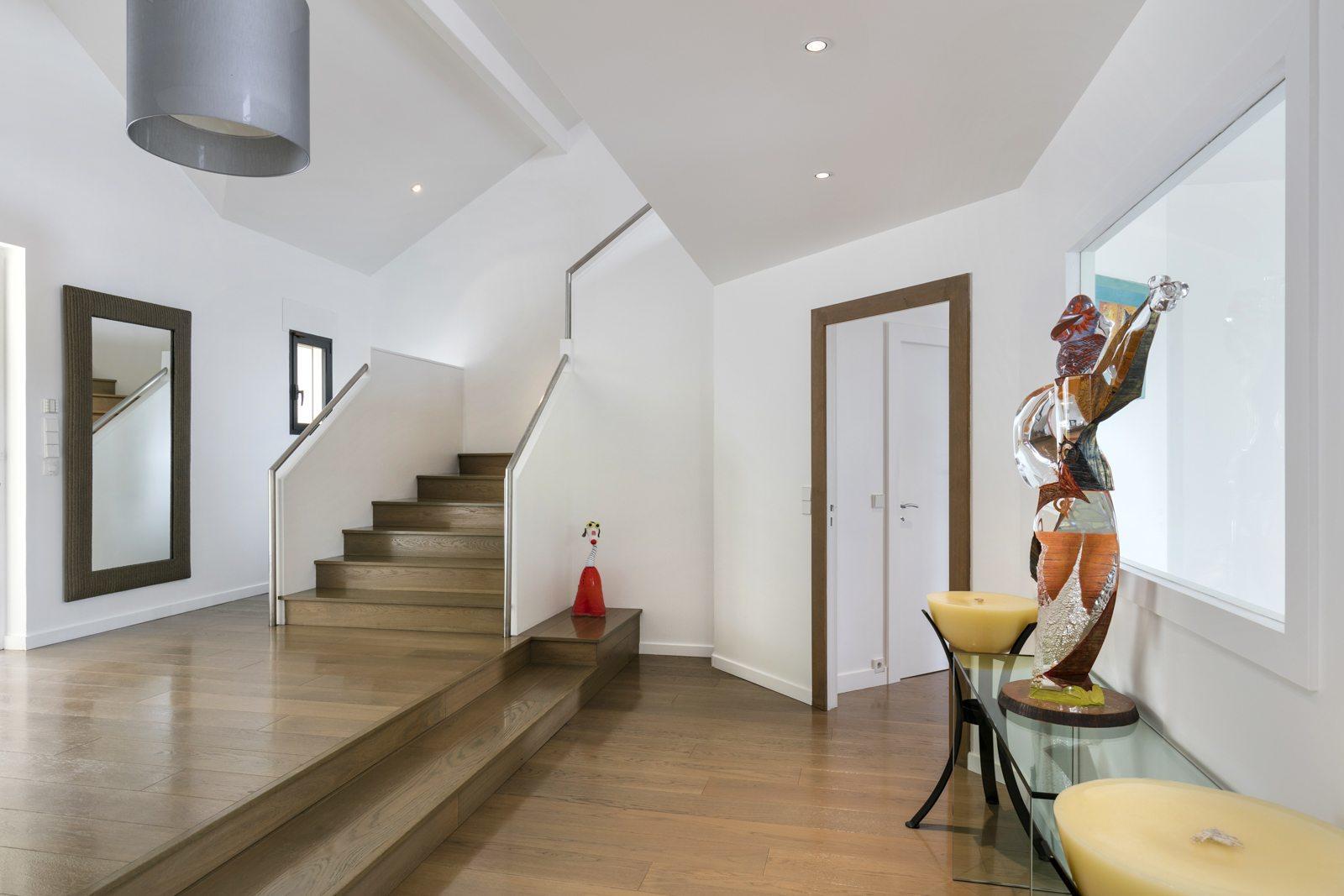 Villa D Architecte Avec Piscine 224 Vendre 224 Bougival Dans