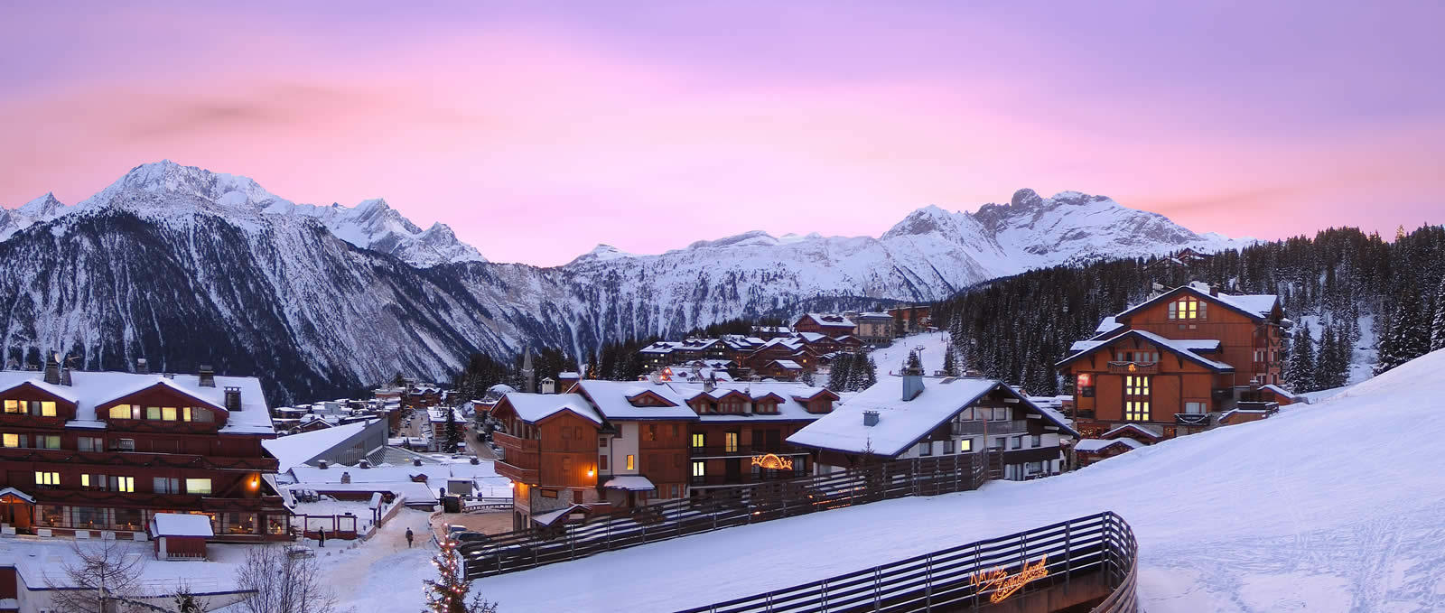 Agence Immobiliere Meribel Centre Ville Offers