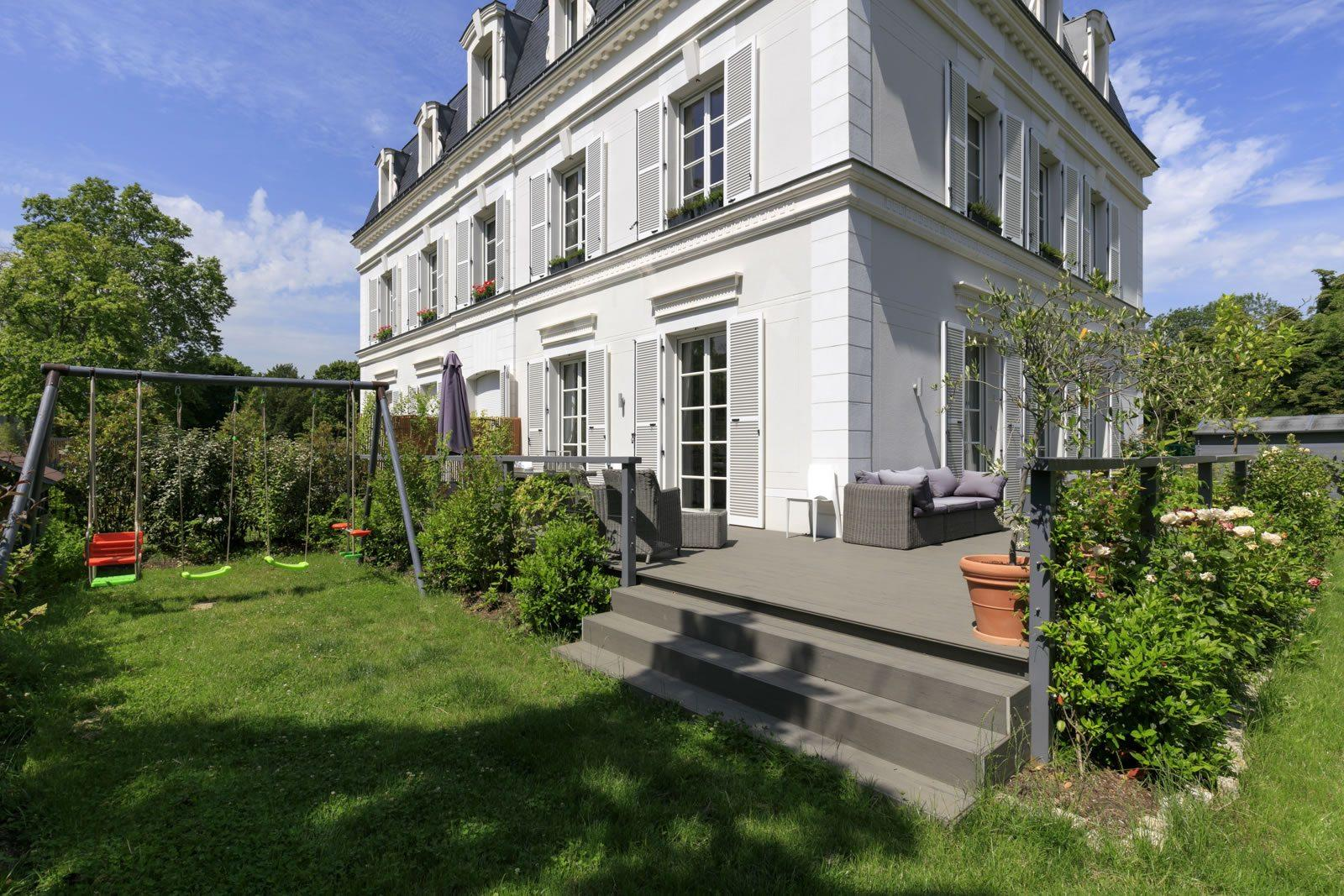 Hotel Rueil Malmaison Proche Rer