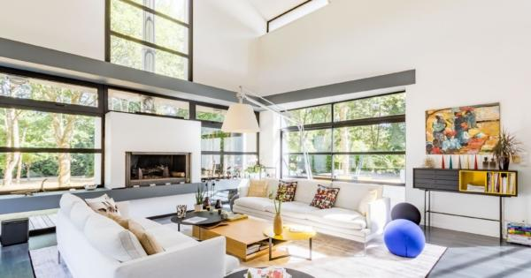belle-villa-architecte-a-vendre-sautron-parc-cheminee-piscine-spa-hammam