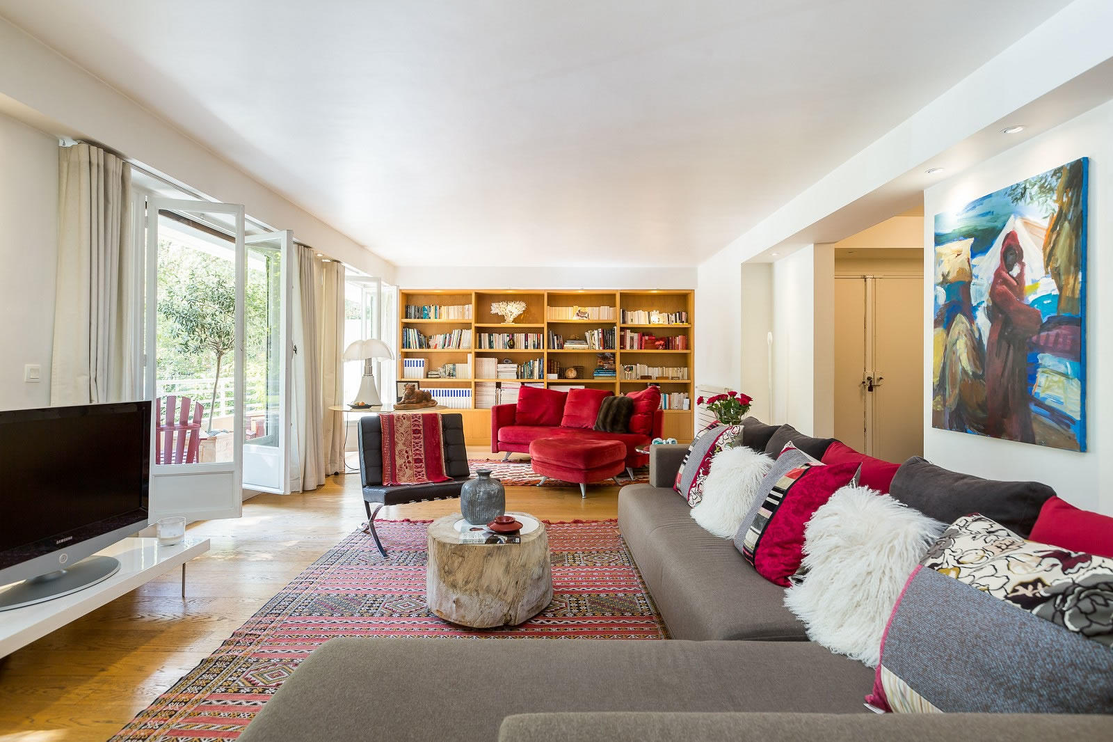 Appartement Val De Fontenay
