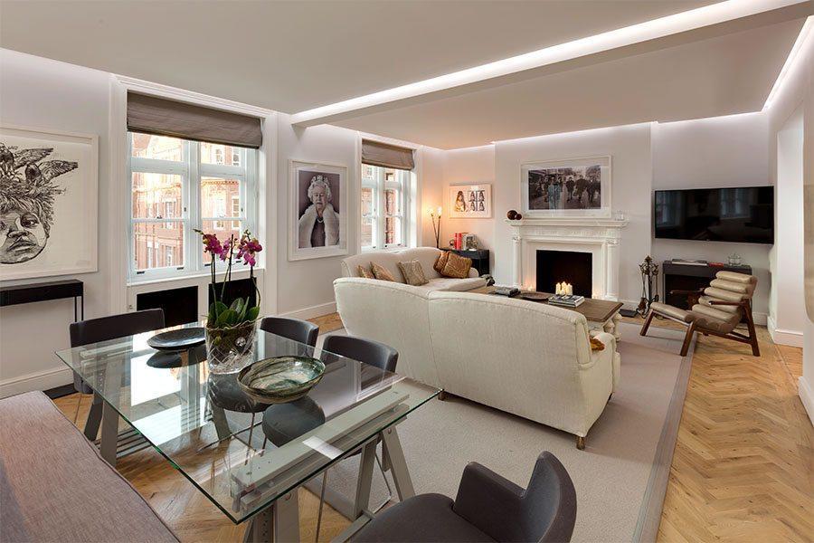 Appartement Meuble A Louer A Paris