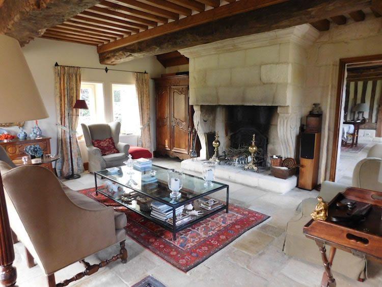 sublime-propriete-normande-a-vendre-pont-leveque-bureau-cave-piscine-spa-jardin-garages