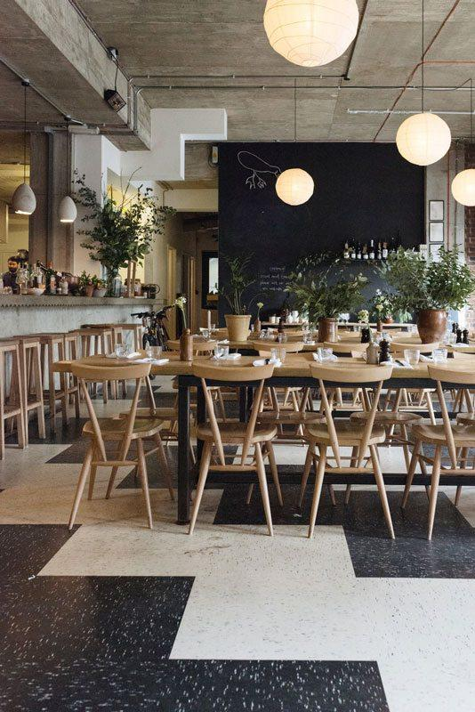 Rawduck Restaurant in London, United Kingdom: A new trendy place in ...