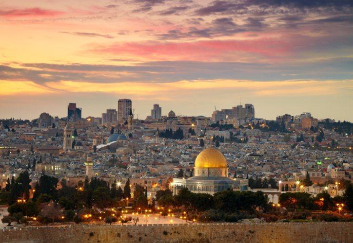 BARNES Israël