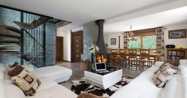 exceptional-traditional-chalet-for-sale-hamlet-crets-houches-garden-jacuzzi-fireplace-ski-room