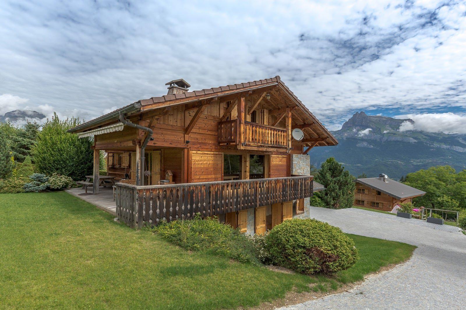 vente de prestige - maison/villa - COMBLOUX