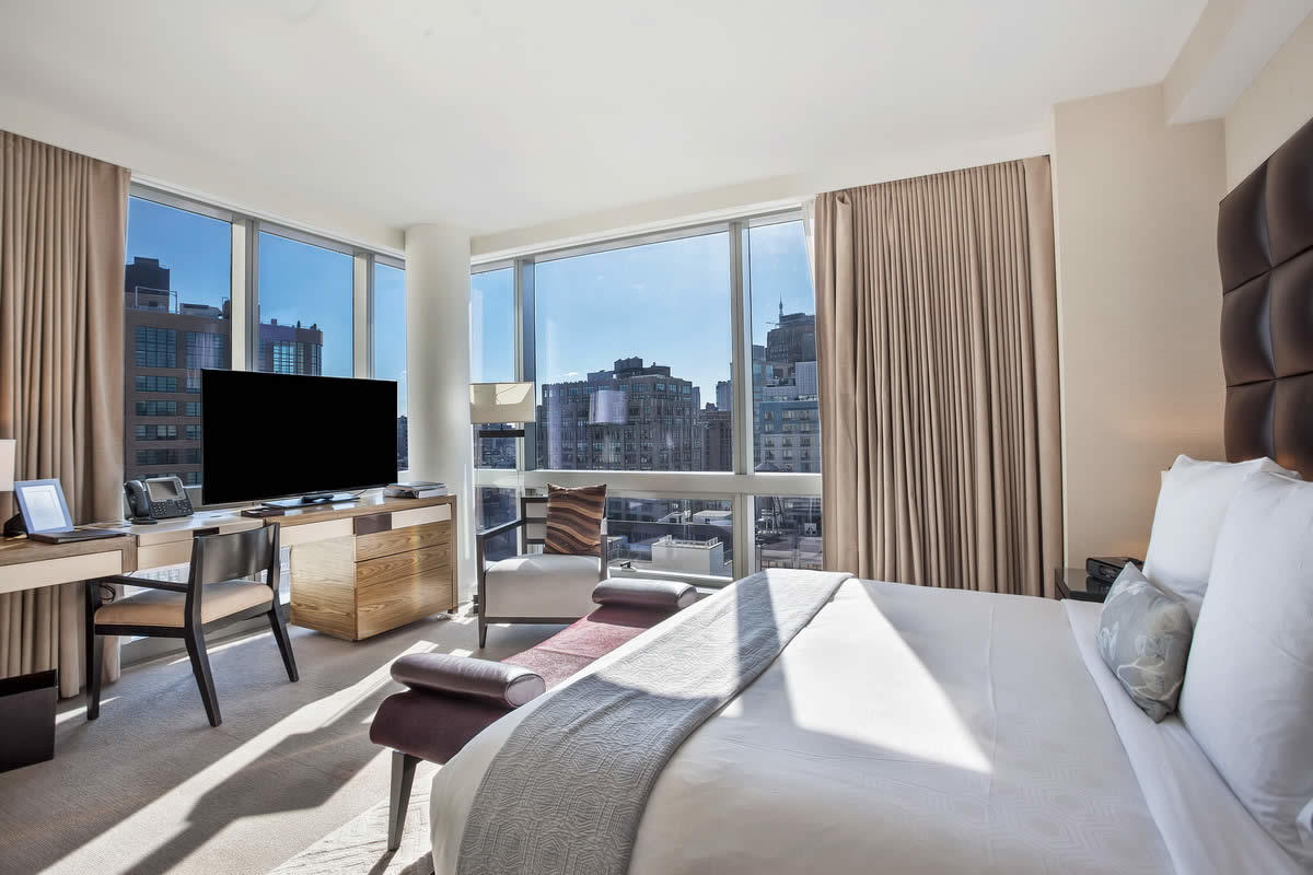 Luxury Apartment View Hotel Condominium For Sale Soho