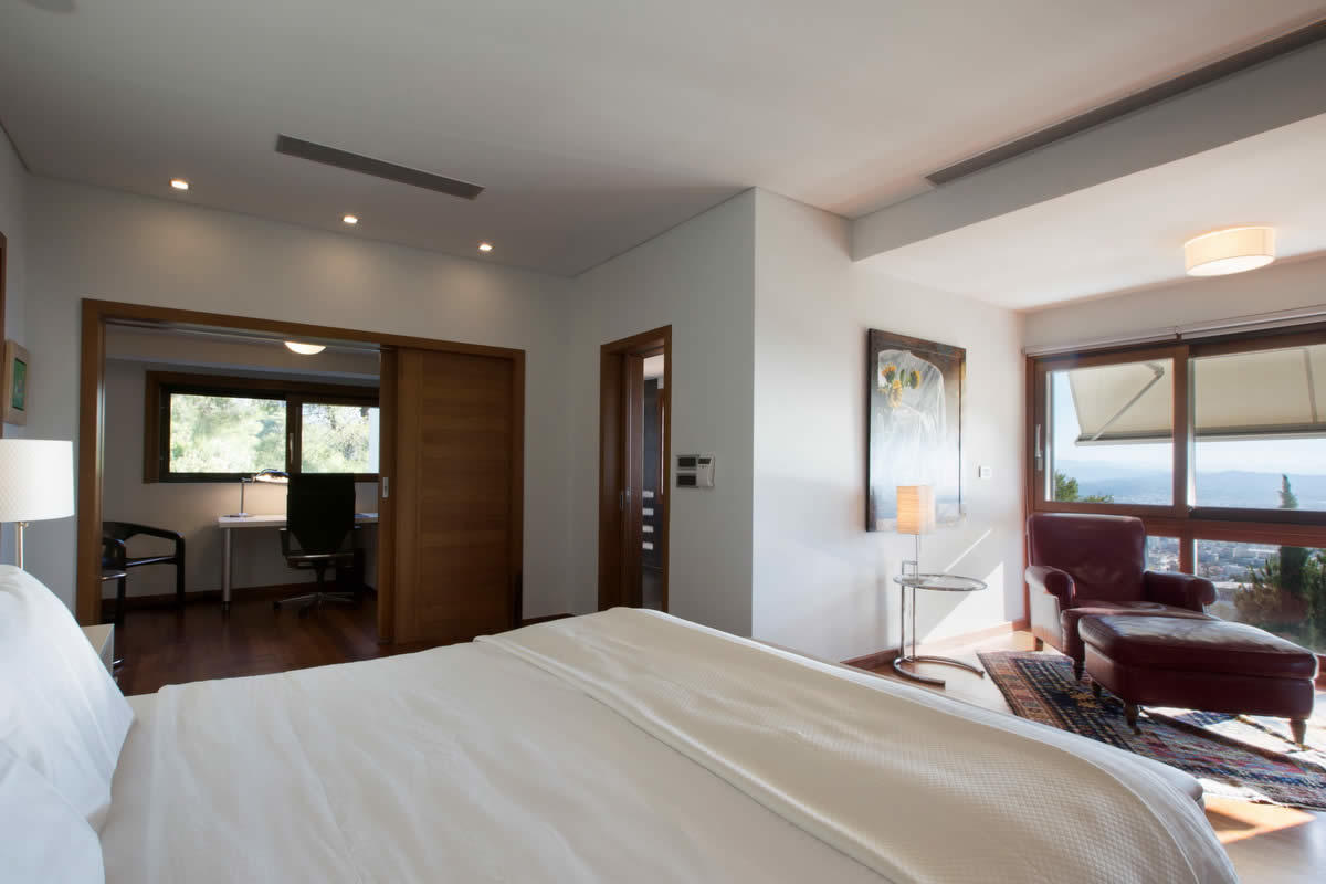 Bedroom Grand Villa Saratoga Springs