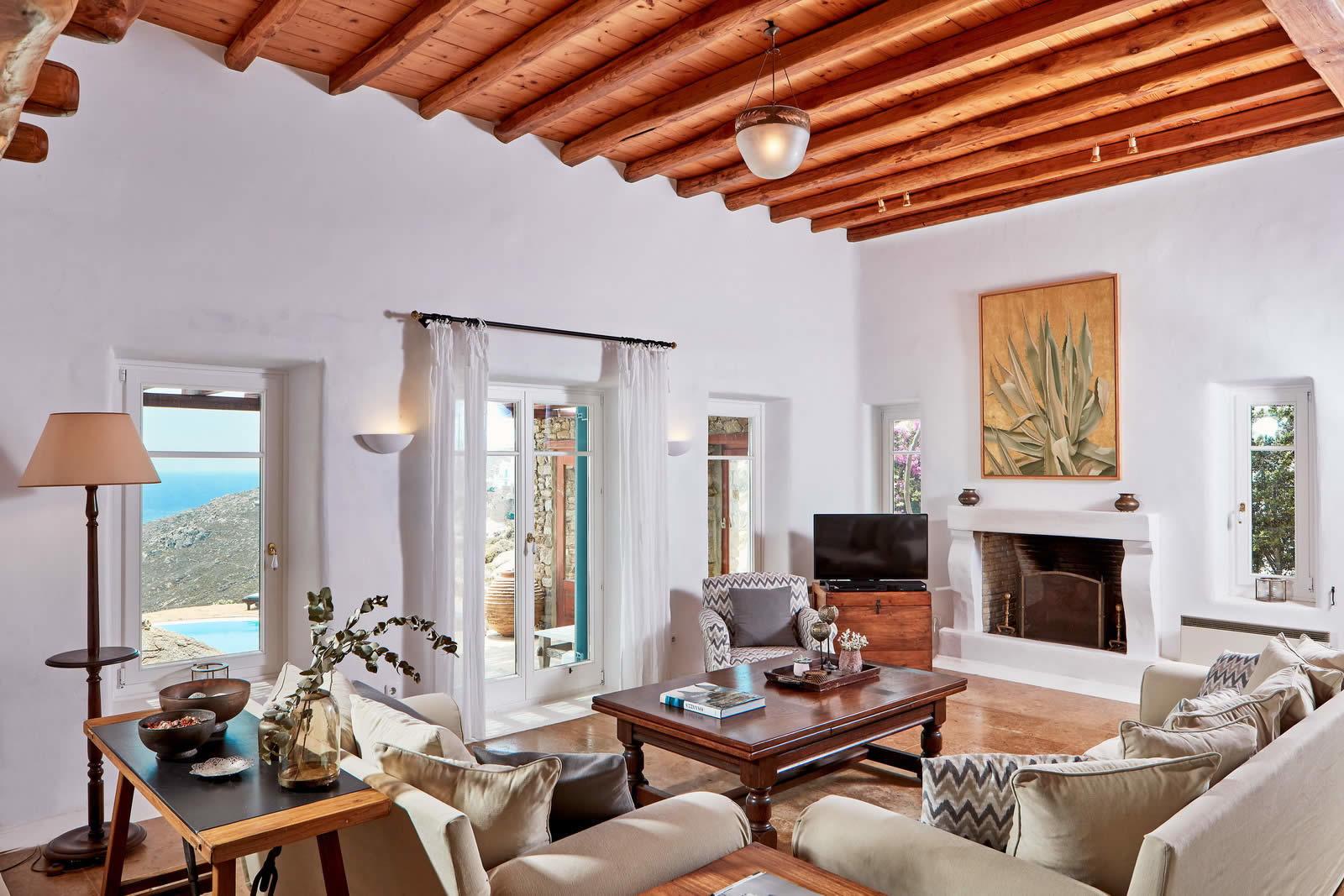 Villa Face Mer Rio Tr Ef Bf Bds Luxe