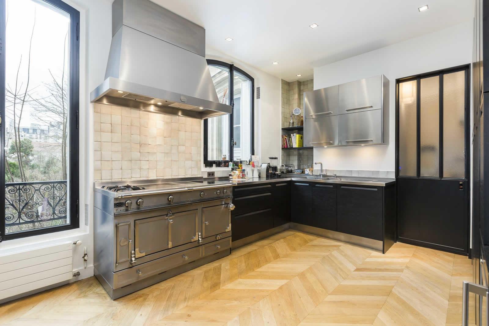 Rejuvenate Old Kitchen Cabinets