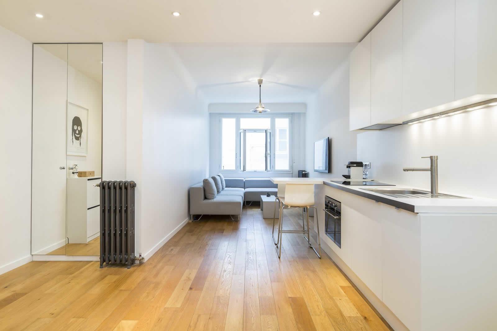 Appartement A Vendre A Rueil Malmaison