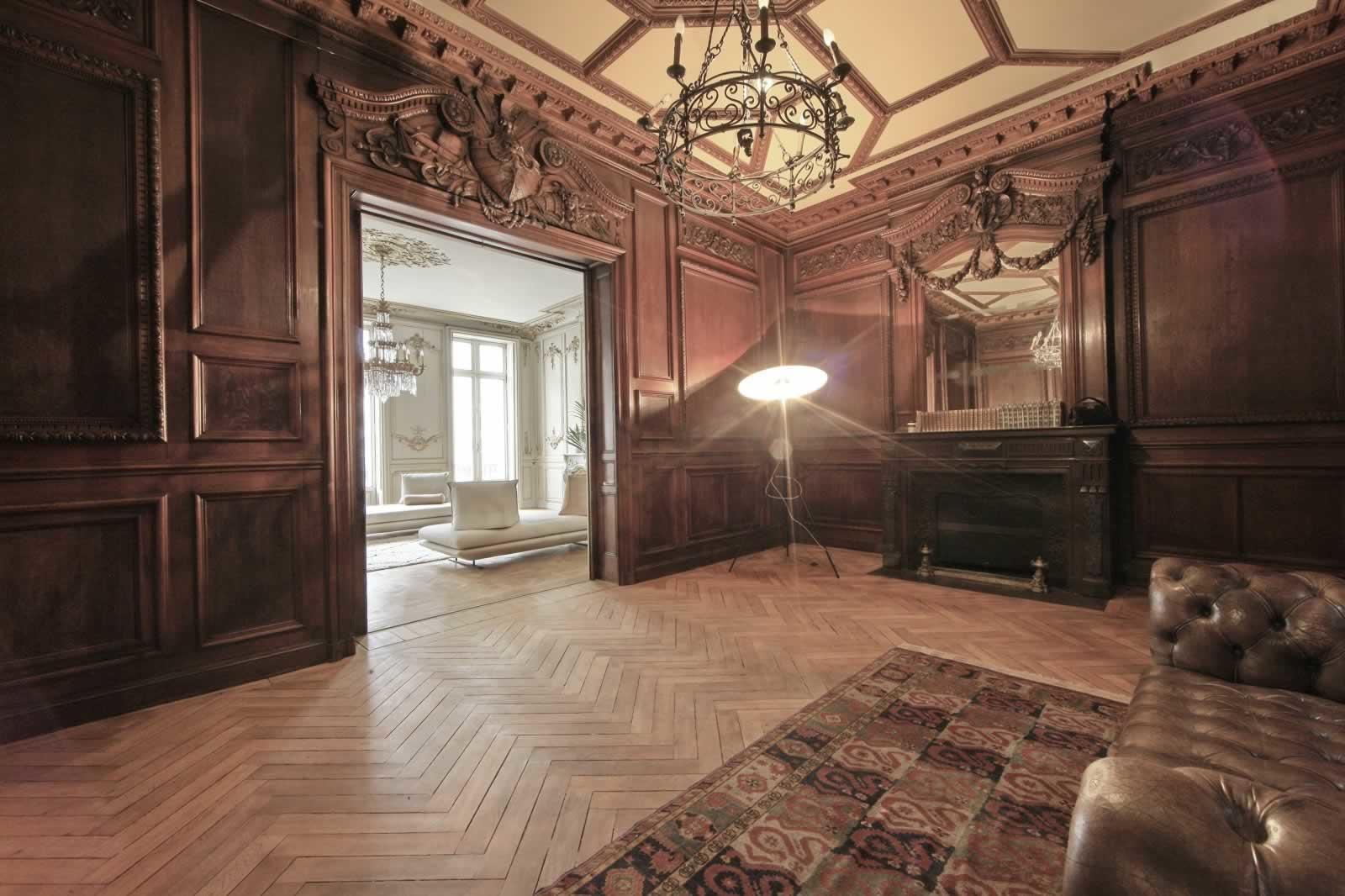 Appartement exceptionnel vendre bordeaux proximit du for Appartement bordeaux grand theatre