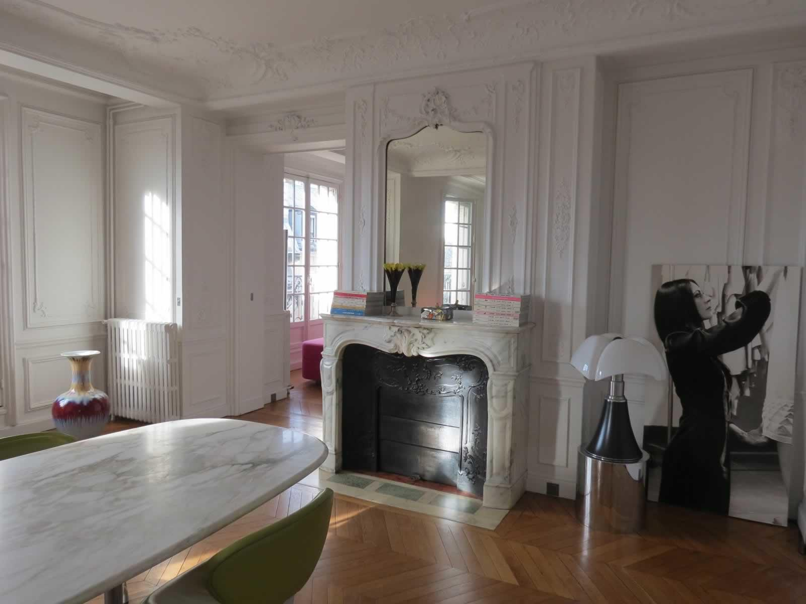 Beautiful Apartment for Sale in the Miromesnil/Monceau ...