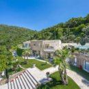 villa-exception-vue-golfe-saint-tropez-a-louer-gassin-sauna-terrasse-couverte-piscine-chauffee