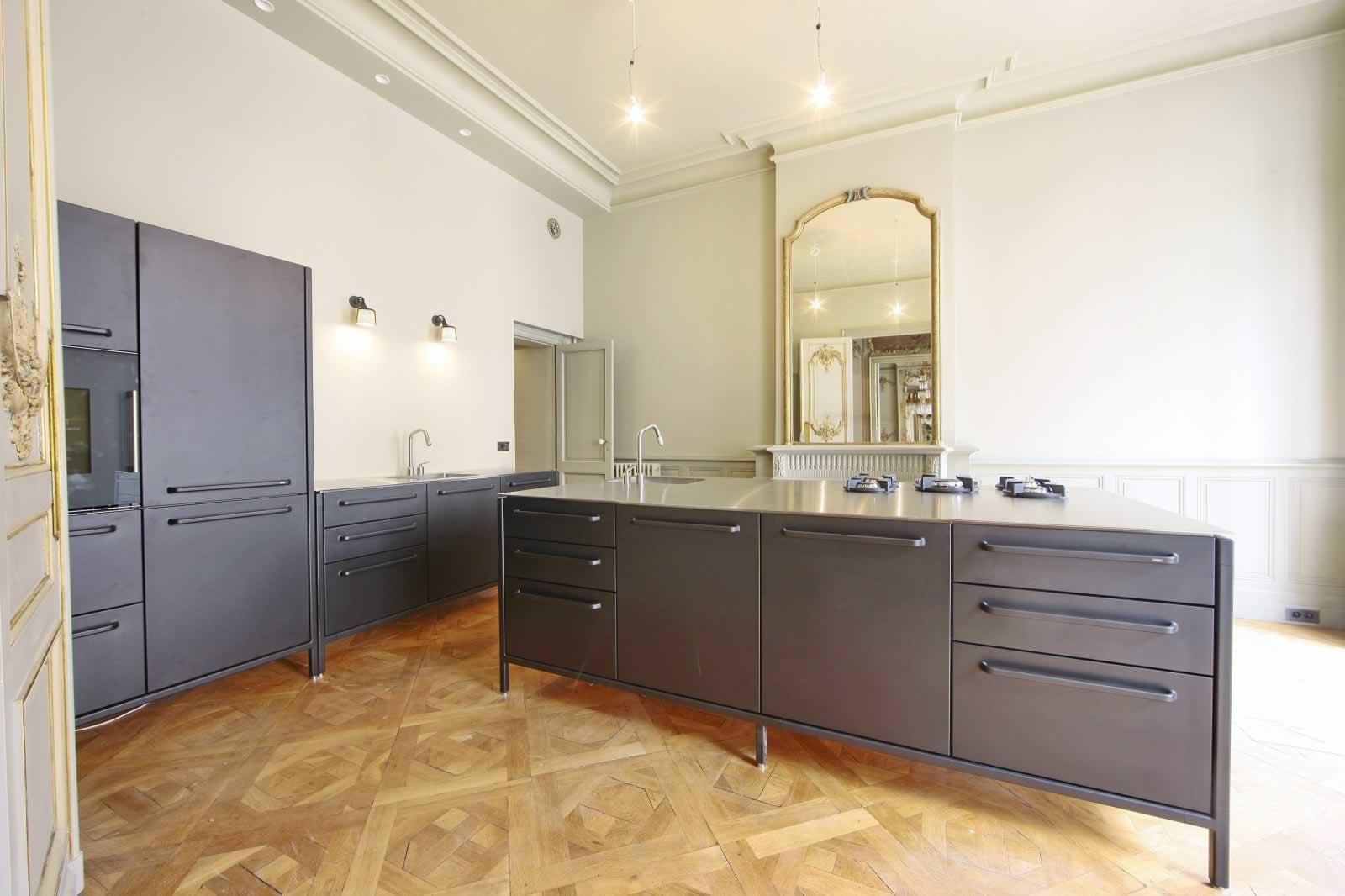 Louer Appartement Bordeaux Centre