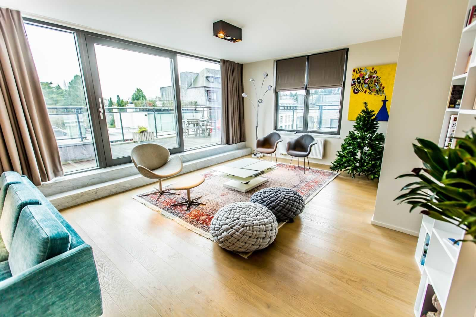 Acheter Appartement A Bruxelles