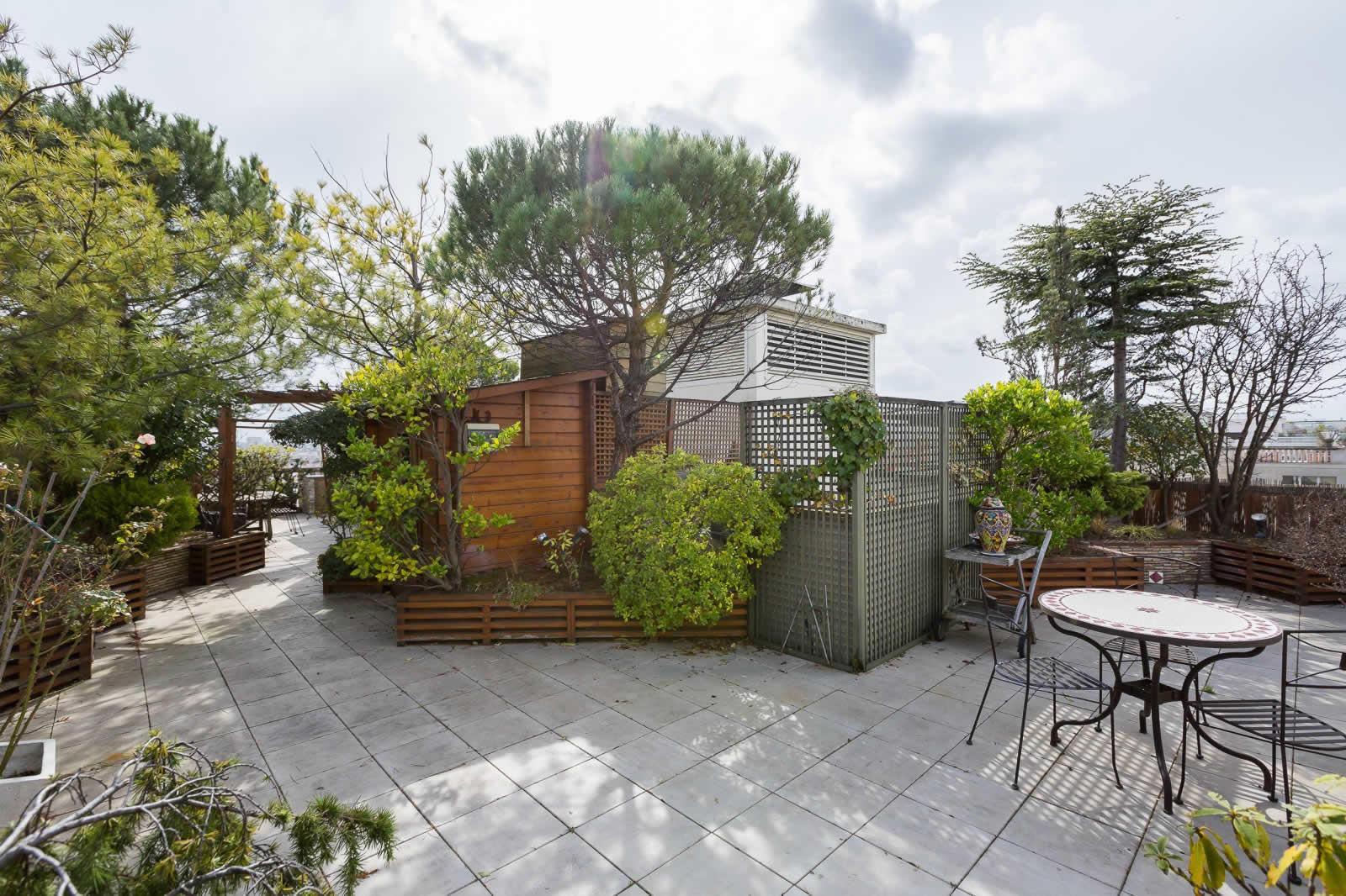 vente - appartement - LEVALLOIS PERRET