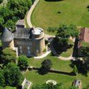 chateau-blanat-proche-martel-terrain-vente-ecuries-granges-garages