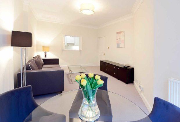 Beautiful 2 Bedroom Apartment For Rent Kensington