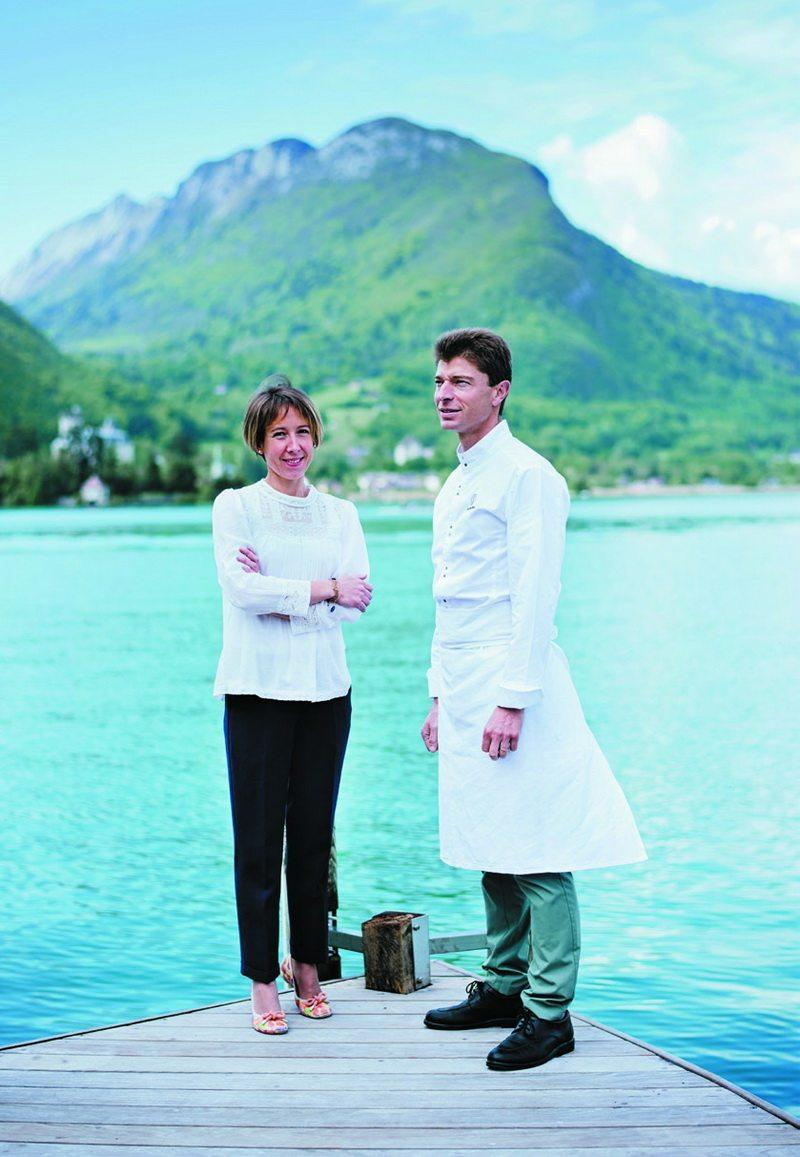 auberge-pere-bise-jean-sulpice-rives-lac-haute-gastronomie-etoile-guide-michelin-chef-relais-chateaux