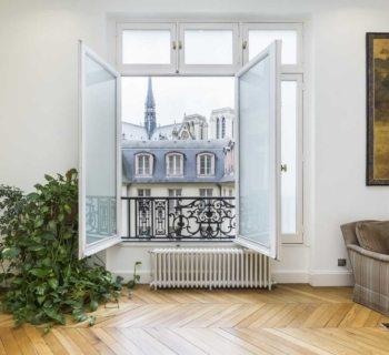Chasseur D Appartement Paris