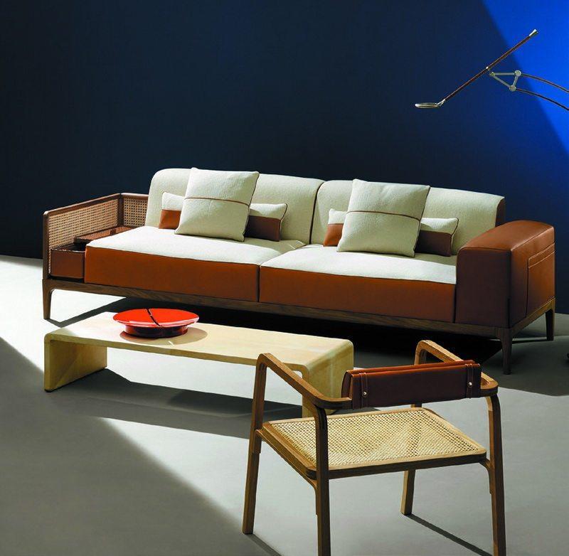 Cr ation de mobilier et d coration de luxe par de grands for Agence de decoration