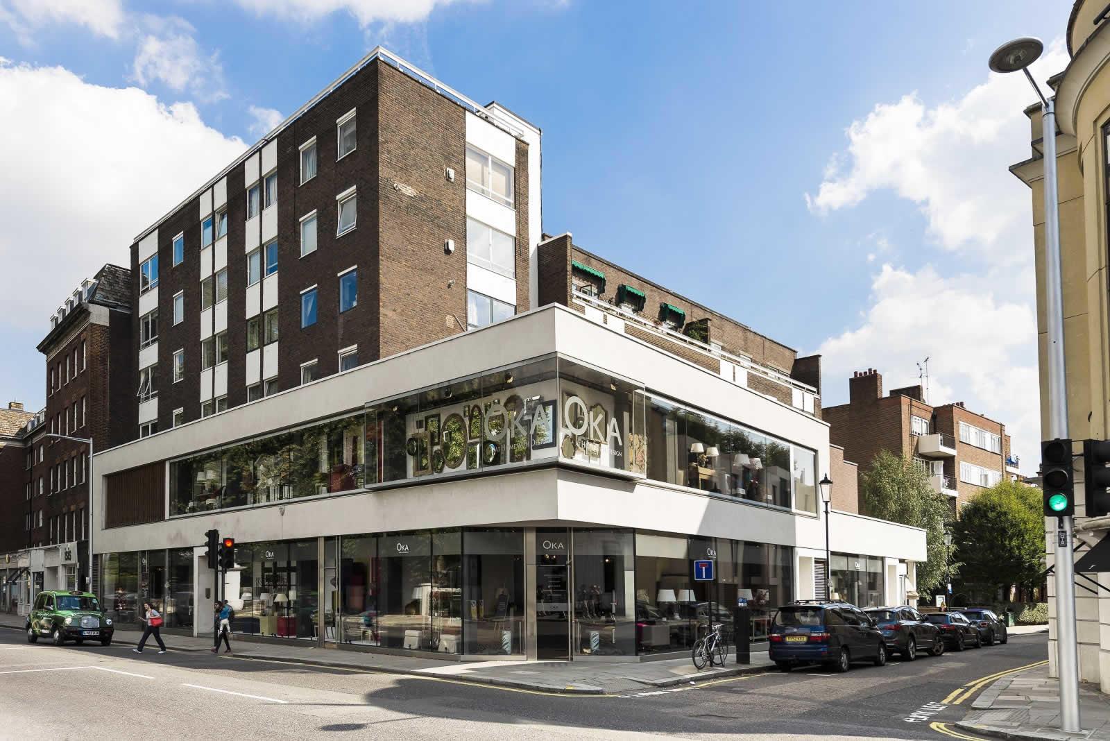 Appartement Londres A Vendre