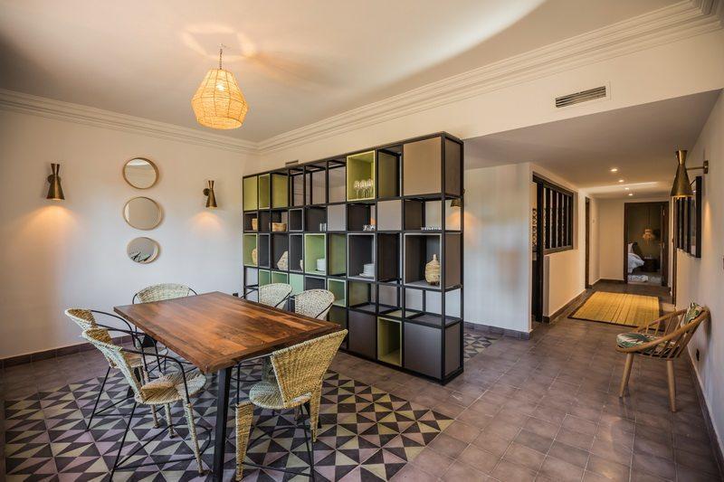 superbe-appartement-a-vendre-musee-yves-saint-laurent-vue-jardin-majorelle-mobilier-raffine