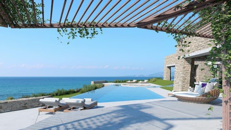 Programme Immobilier Villa Oasis Saint Raphael