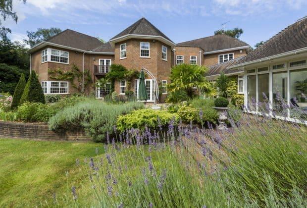 Property Recently Put On The Market Broadstone Dorset