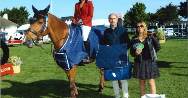 results-international-jumping-show-france-csio5-la-baule-caroline-baudry-athina-larquey