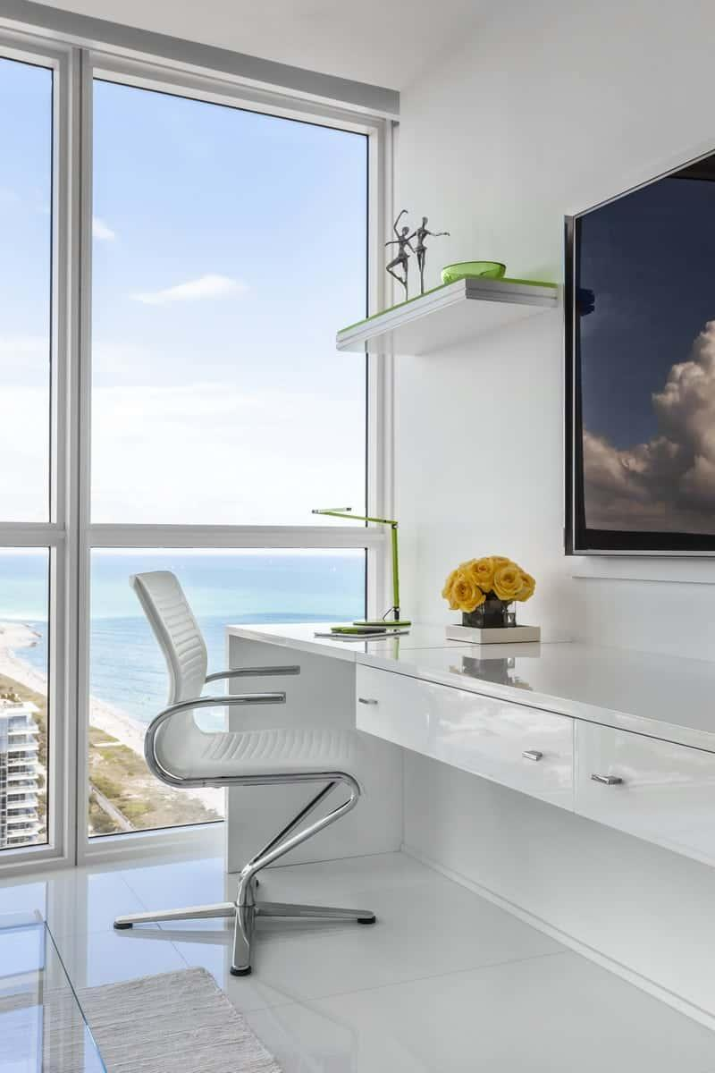 Luxury apartment sold in Miami Beach in record sale by the ...