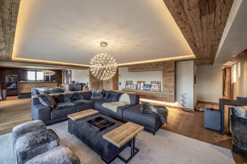 Location Appartement Super Besse