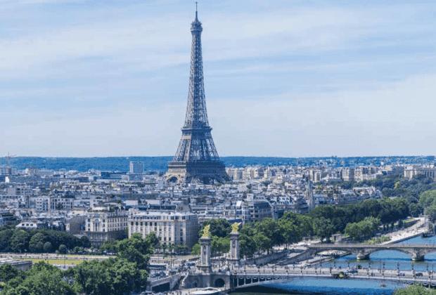 Top Hotels Paris