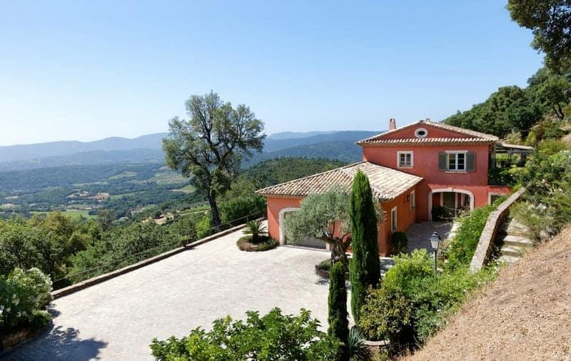 provencal-villa-countryside-for-sale-garde-freinet-southern-exposure-swimming-pool