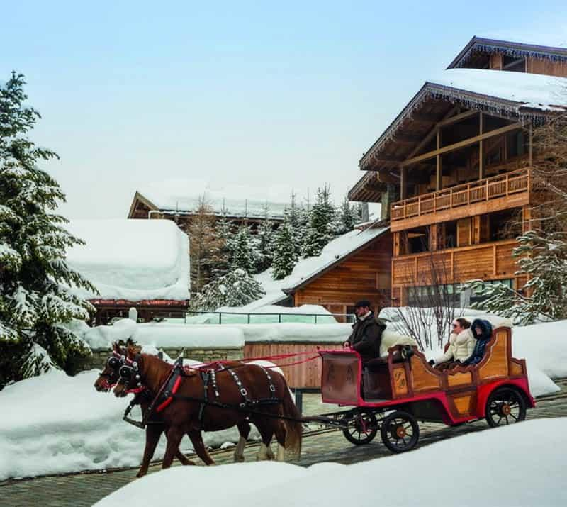 four-seasons-hotel-megeve-prestations-luxueuses-mont-blanc