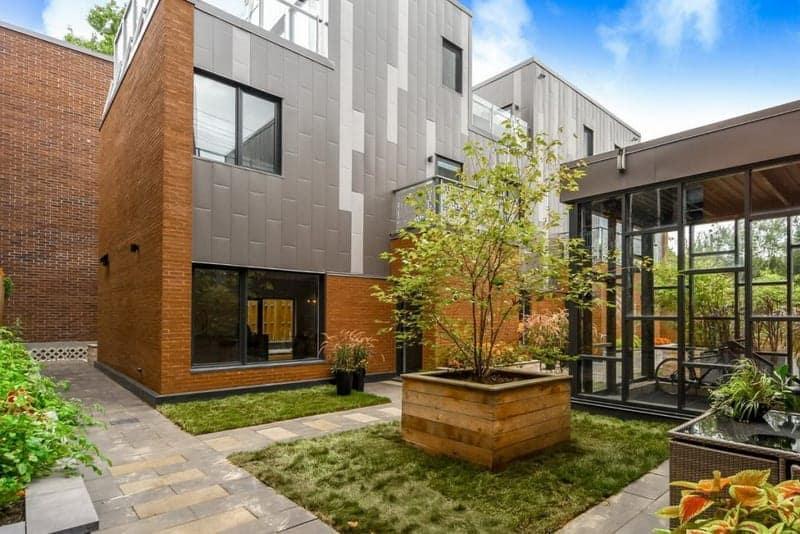 maison-ultra-moderne-terrasses-a-vendre-sol-marbre-chauffe-garage