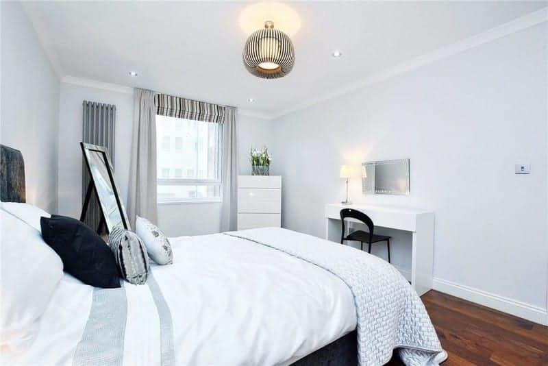 appartement-raffine-a-vendre-portman-square-jardin-prive-cave
